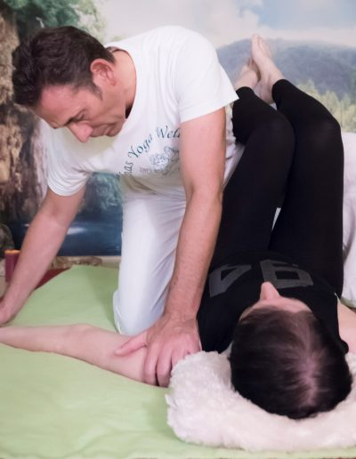 Bild Thai Yoga