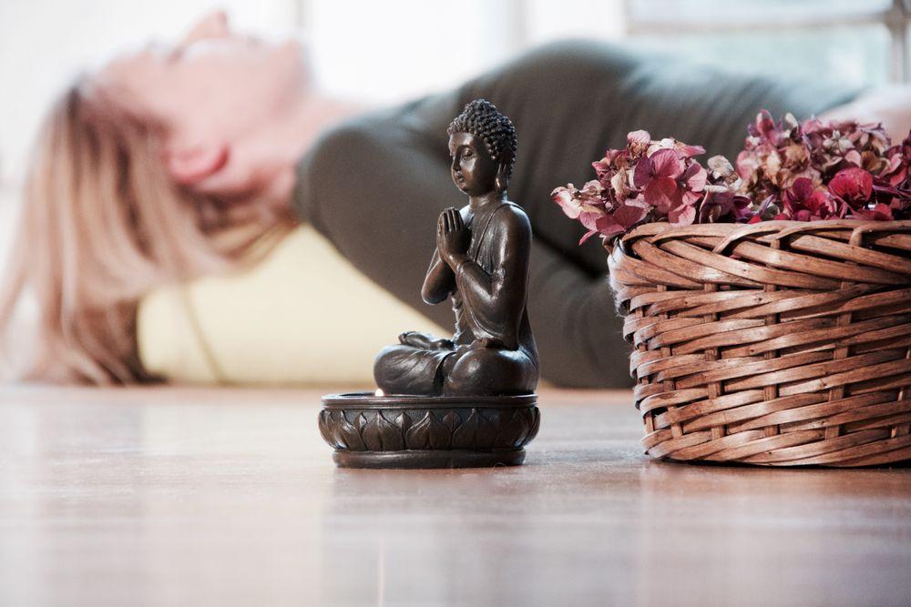 Morgen-Meditation Online